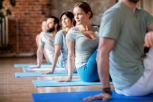 Read more about the article Le pilates, une discipline qui regorge de bienfaits