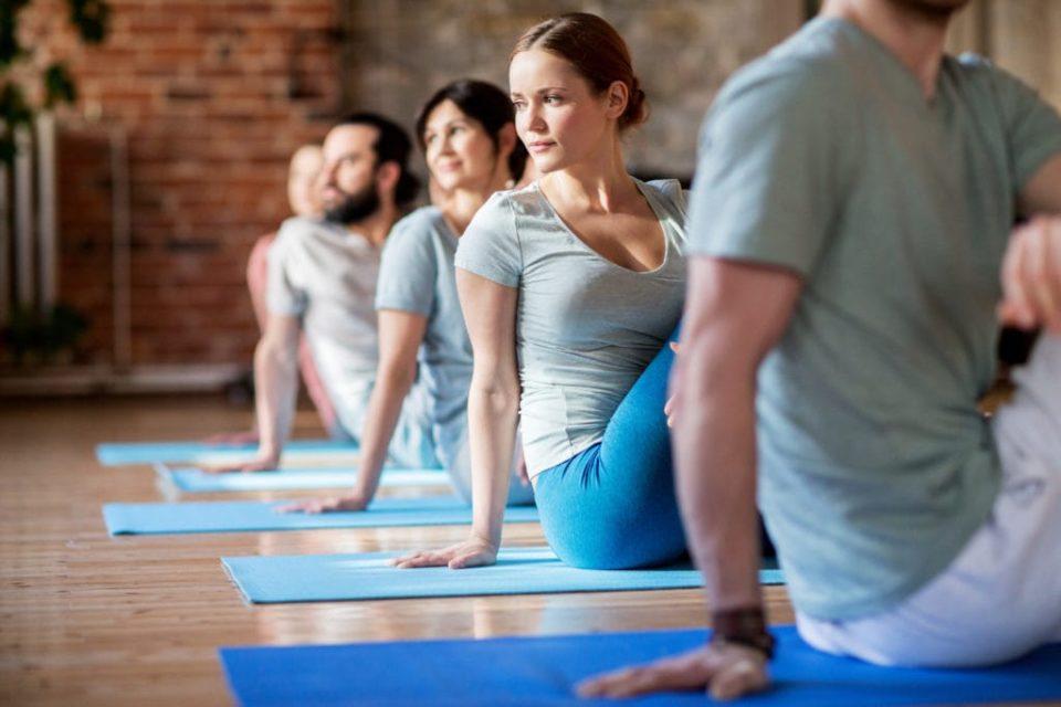 Le pilates, une discipline qui regorge de bienfaits