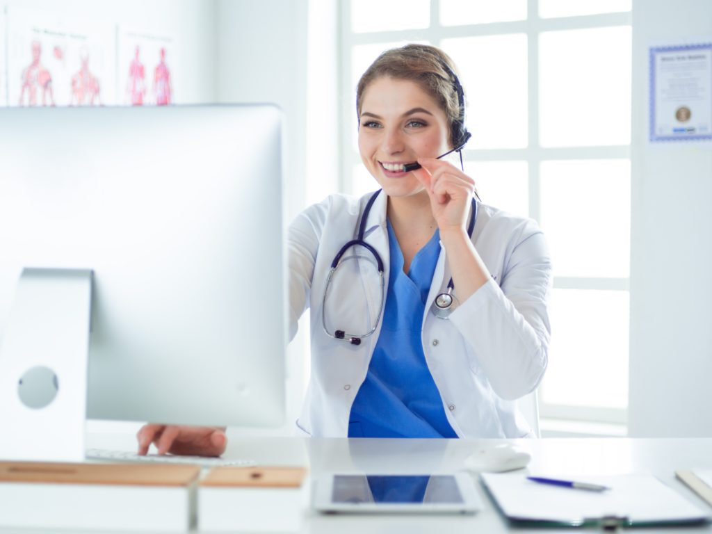 Read more about the article Les missions d'une plateforme de secrétariat médical externalisé